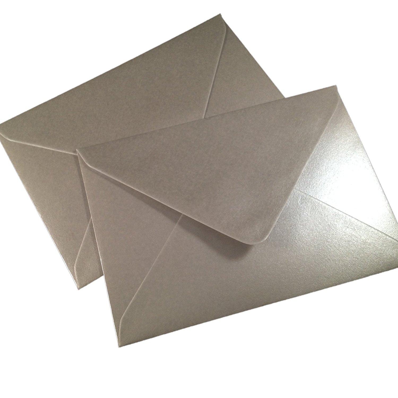 Invites 25 x C6 Jet Black Premium Envelopes 114 x 162mm Cards 6 x 4 inches
