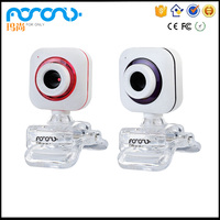 USB 2.0 10 Megapixel HD Camera Web Cam with MIC Clip-on 360 Degree for Desktop Skype Computer PC Laptop Peripheral product