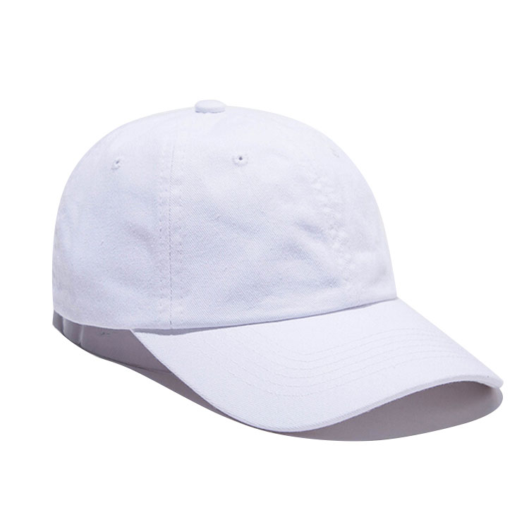 41ddae434876f OEM manufacturers wholesale custom metal buckle 6 panel baseball dad caps  plain distressed unstructured blank dad