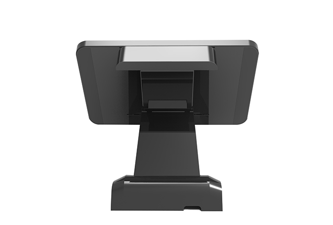 Thermal Printer LED Customer Display Android System Touch POS