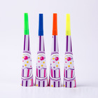 All type of celebration party needs nice looking noisemaker toy funny party horns