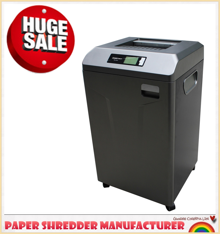 New and Used Shredders For Sale