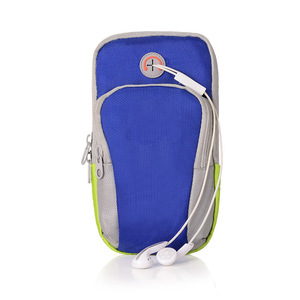 Waterproof Sports Running Phone Case Pouch Bag Arm Phone Holder