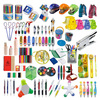 Top Quality Promotion Wholesale Office Stationery,Back to School Mini Stationery Set