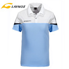 custom fashion sport brand men polo t shirt