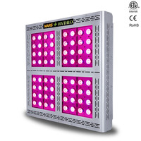 2018 newest powerful Mars Hydro 1000W full spectrum led grow light online shopping