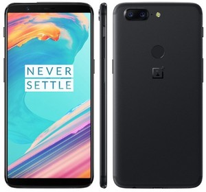 "Original Oneplus 5T 8 RAM 128 ROM 4G Mobile Phone 6.01"" Snapdragon 835 Octa Core 18:9 Screen 20MP+16MP and wifi hotspot"