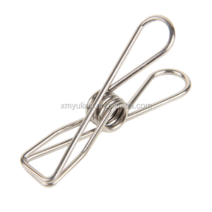 Many sizes already stainless steel spring clip on sales