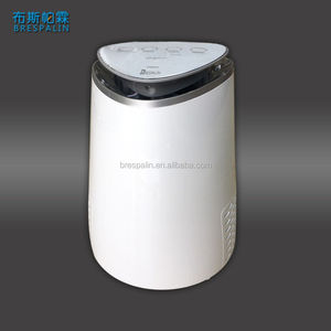 Personal Care Air Purifier PM2.5 Home Electrostatic Air Purifier for Smoke