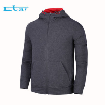 Custom hot selling new design good quality men's track jacket with top  quality New Design Sports