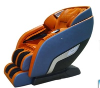 recliner thai space pedicure malaysia cheap with electric japanese rk7203 luxury wholesale 4d 3d chair massage zero gravity body