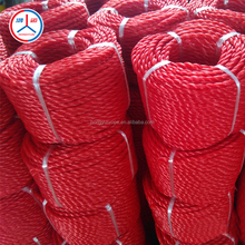 6mm PE twisted rope