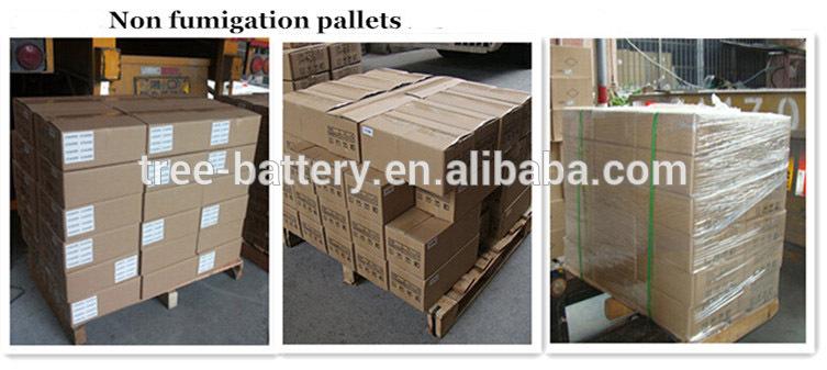 China Battery Manufacturer 12v Sealed Lead Acid Deep Cycle Solar ...