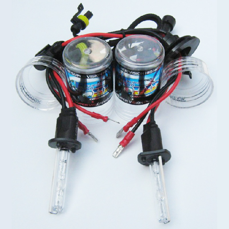 Hot selling h7 xenon lamp, car hid bulbs,35w 55w hid bulbs