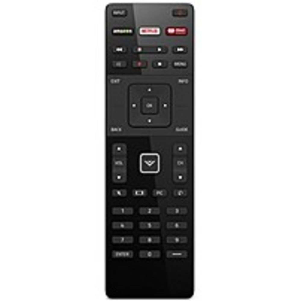 Vizio XRT122 Remote Control