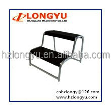 double Trailer Folding Steps trailer accessories LYF001-1