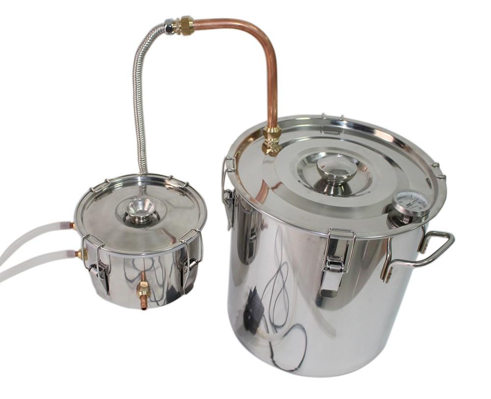Изготовить самогонный самогонный аппарат комсомолка иваново