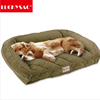Washable luxury Dog bed funny dog sleeping beds