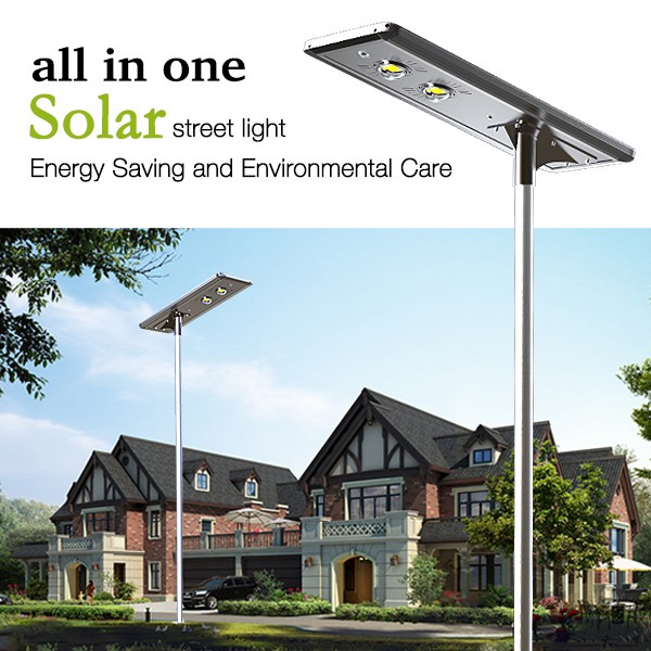 Die-Cast Aluminium Lampshade outdoor light Highway Application LED Street Lighting 80W Luminaire