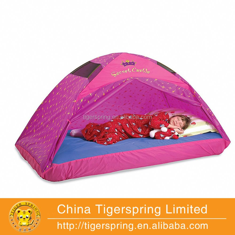 lovely colorful folding kids bed tents  sc 1 st  Alibaba & Lovely Colorful Folding Kids Bed Tents