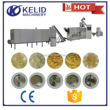 Direct factory price higher quality macaroni food pasta making machine