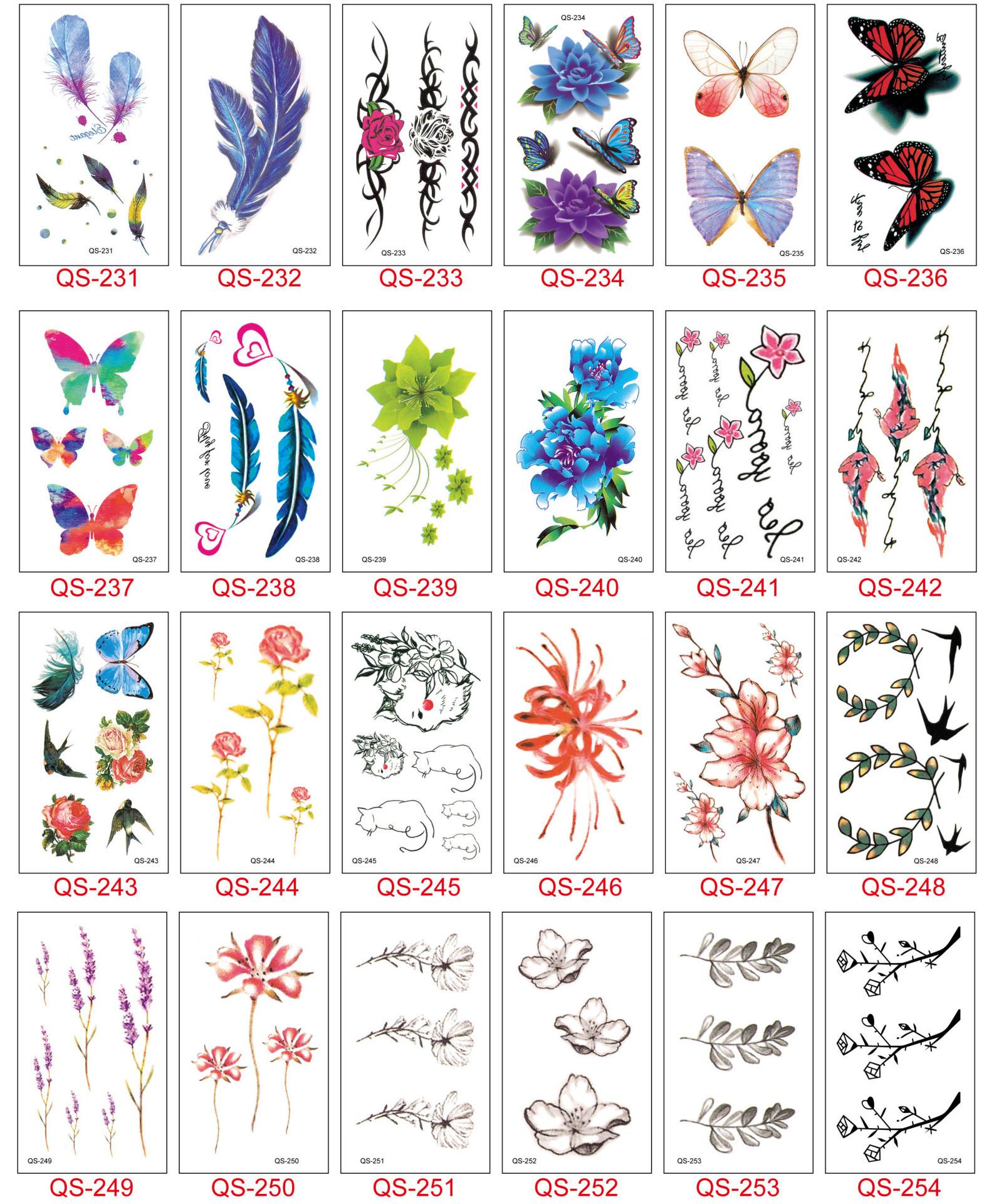 Flor Tatuagens Desenhos Tatuagem De Borboleta Para Mulheres Buy Tatuagem De Borboletaflor Tatuagenstatuagem Desenhos Para As Mulheres Product On