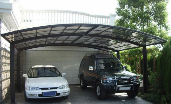 Carports Philippines Polycarbonate Roof Aluminum Frame Snow Loading Car Garages Buy Car Garage Design Carports Philippines Pc Car Garage Product On Alibaba Com