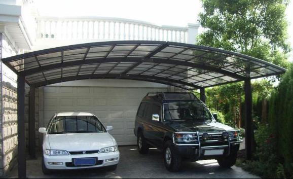 Carports Philippines Polycarbonate Roof Aluminum Frame Snow Loading Car Garages Buy Car Garage Design Carports Philippines Pc Car Garage Product On Alibaba Com