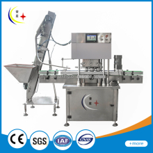 YXT-CG Automatic linear screw jar capping machine