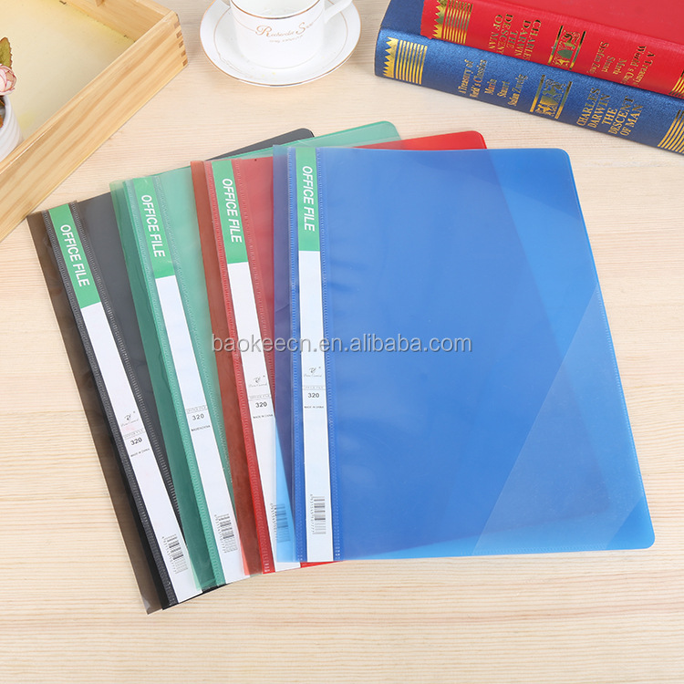 2017 hot sale Alibaba china custom printed a4 leather conference folder