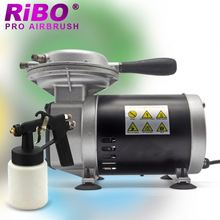 Hot sale airbrush kit made in China high quality with good price car spray painting machine