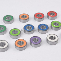 best sale ice skate ceramic bearing 608 with high quality
