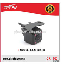 IP67 180 degree Corner Front View Camera 6 modes multi view