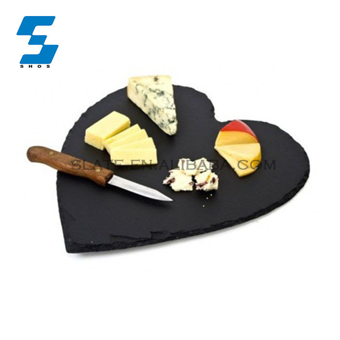 Manufacturer <strong>natural</strong> black mini cheese board