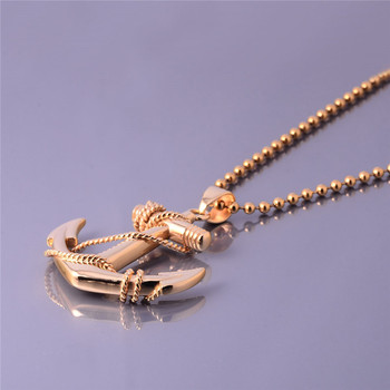 Gold color fashionable diamond anchor fancy pendant designs for gold color fashionable diamond anchor fancy pendant designs for girls aloadofball Gallery