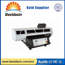 payment uv flatbed printer factory wholesale agent directly selling price 2880dpi used ji minilab 60*40cm DX5