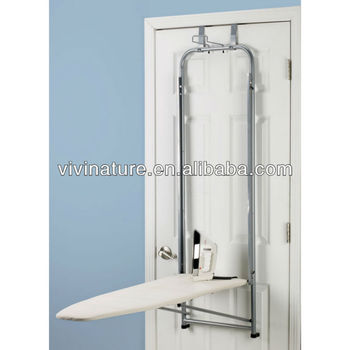 Over The Door Ironing Board Buy Stainless Ironing Tube Boarddoor