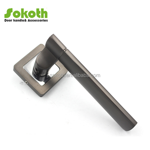 door handle lock set,hardware market china