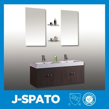 hangzhou high quality used bathroom vanity cabinets for js