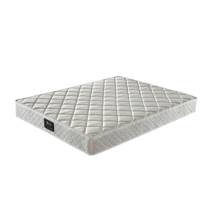Cheaper Price Mini Sweet Sleep Comfort Household Top Design Independent Memory Foam Inner Bonnell Pocket Coil Spring Mattress