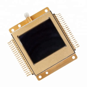 Competitive price self-developed IR thermal camera sensor