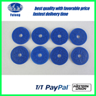 Promotional Plastic Coin Plastic Plastic Coins Promotional Embossed Plastic Board Game Trolley Token Coin
