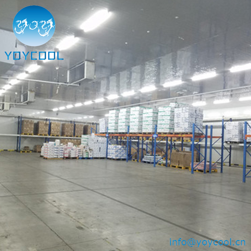 fireproof manufacturer price Cold Storage Construction basement cold room insulation