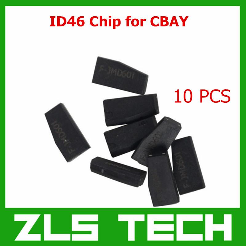 Id46 чип для CBAY рука - состоится копия ключевые программер 10 шт./лот