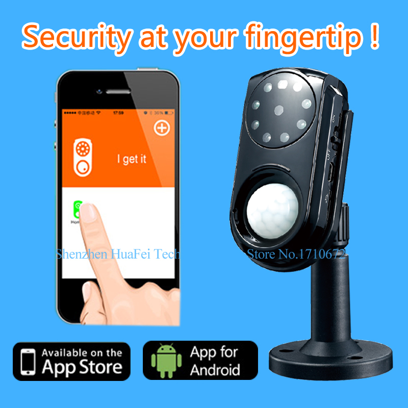 Motion Sensor App Iphone