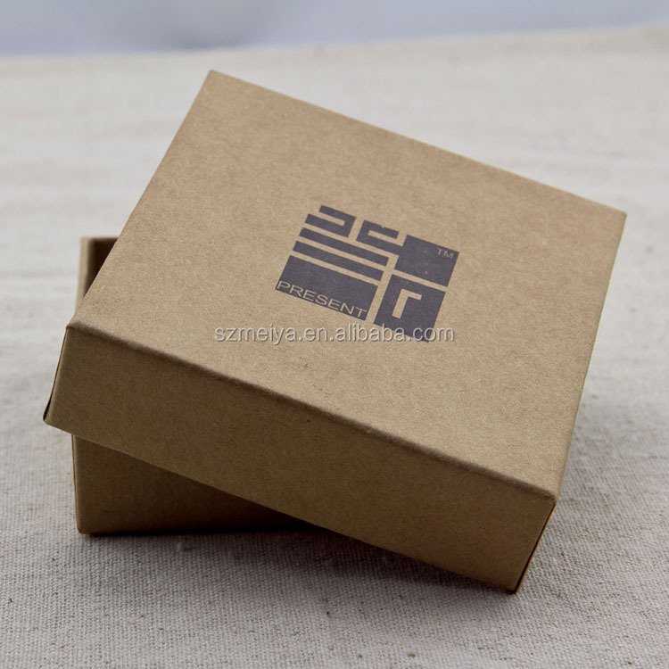Custom Hair And Clothing Packaging Design E Corrugated Box