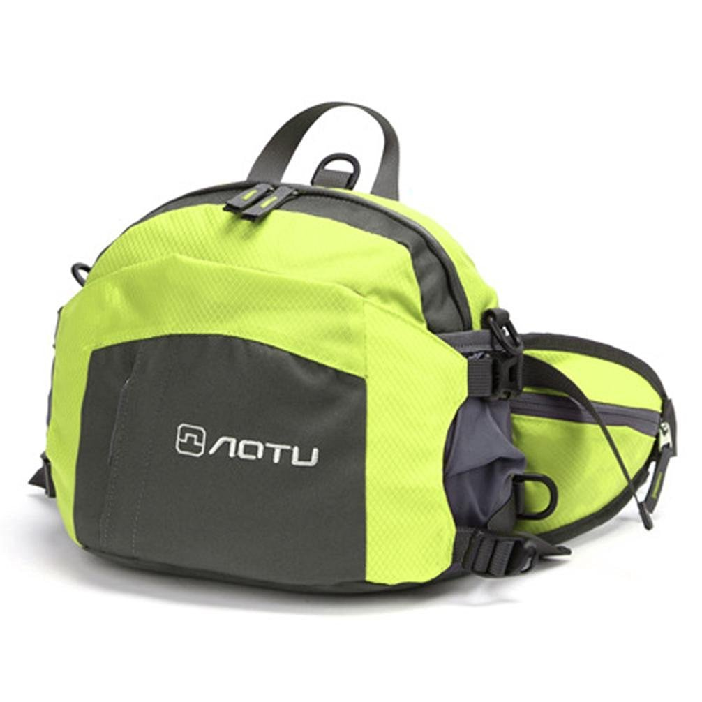 Iuhan® Fashion Aotu Multifunction Sports Shoulder Bag Waterproof Outdoor Camping