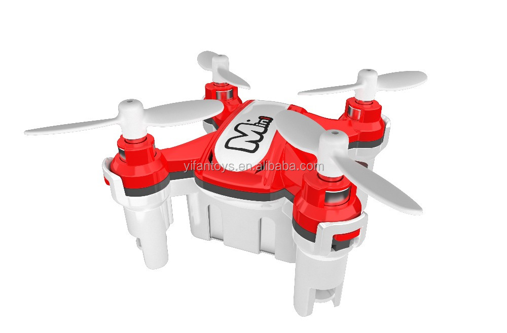 Newest 777-371 2.4ghz 6 Axis Easy Manipulated Rc Nano Quadcopter ...