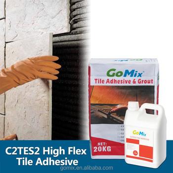 C2tes2 Flex Roof Tile Adhesive