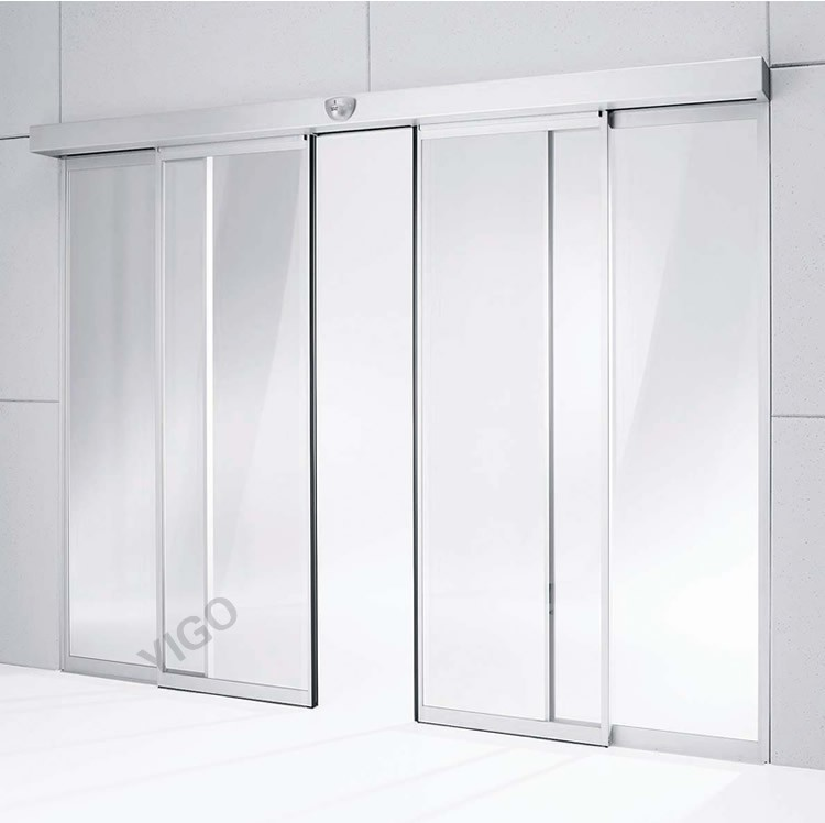 Automatic Glass Sliding Door For Outdoor Yg D200 Buy Automatic